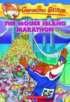 #30 The Mouse Island Marathon