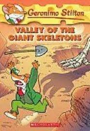 #32 Valley Of The Giant Skeletons
