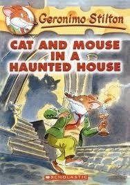 #03 Cat And Mouse In A Haunted House