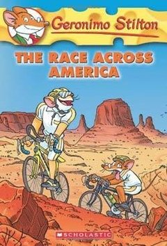 #37 The Race Across America