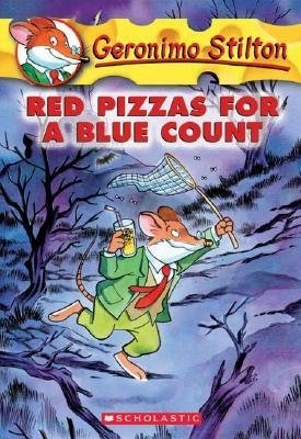 #07: Red Pizzas For A Blue Count