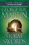 A Storm of Swords:Game of Thrones # 3
