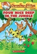 #5: Four Mice Deep in the Jungle