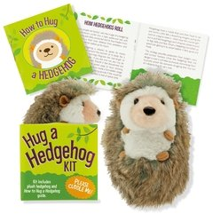 Hug a Hedgehog Kit en internet