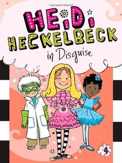 Heidi Heckelbeck in Disguise LEVEL L-O