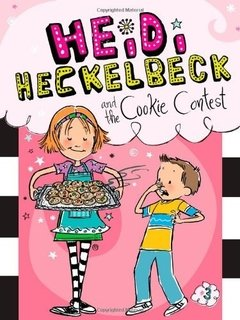 Heidi Heckelbeck and the Cookie Contest LEVEL L-O