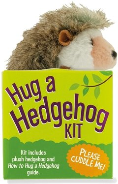 Hug a Hedgehog Kit