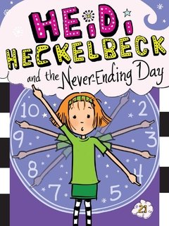 Heidi Heckelbeck and the Never-Ending Day LEVEL L-O
