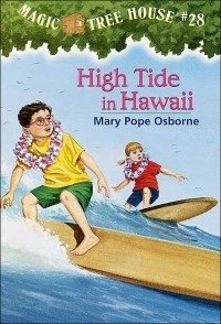 High Tide in Hawaii (MTH # 28)