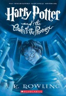 Harry Potter And The Half-Blood Prince # 5