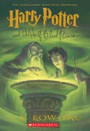 Harry Potter And The Order Of The Phoenix # 6