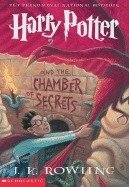 Harry Potter And The Chamber Of Secrets # 2