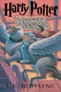 Harry Potter And The Prisoner Of Azkaban # 3