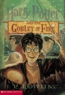 Harry Potter And The Goblet Of Fire # 4