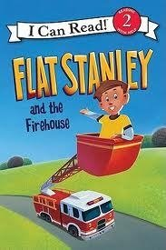 Flat Stanley & Firehouse