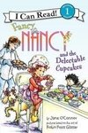 Fancy Nancy Delectable Cupcakes