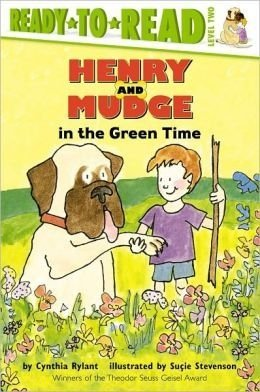 Henry & Mudge Green Time
