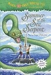 Summer of the Sea Serpent (MTH # 31)