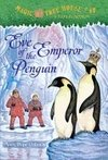 Eve of the Emperor Penguin (MTH # 40)