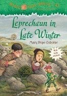 Leprechaun in Late Winter  (MTH # 43)