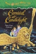 Carnival at Candlelight (MTH # 33)