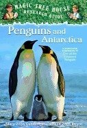 Penguins and Antarctica