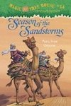 Season of the Sandstorms (MTH # 34)