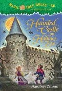 Haunted Castle on Hallows Eve (MTH # 30)