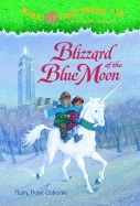 Blizzard of the Blue Moon (MTH # 36)
