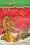 Dragon of the Red Dawn (MTH # 37)