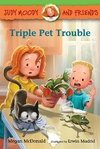 Judy Moody and Friends: Triple Pet Trouble LEVEL K - N