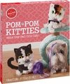 Pom-Pom Kitties: Make Your Own Cute Cats