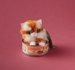 Pom-Pom Kitties: Make Your Own Cute Cats - comprar online