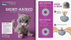 Pom-Pom Kitties: Make Your Own Cute Cats - tienda online