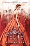 The Elite (The Selection Book #2)