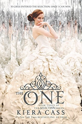The One (Book #3)