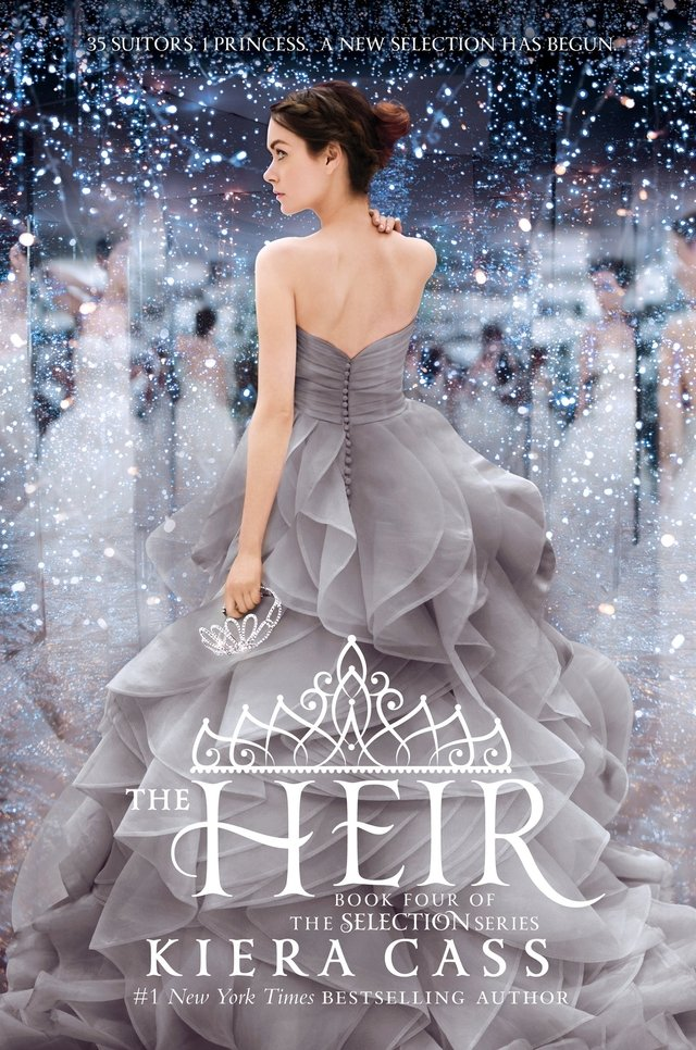 The Heir (Book #4)