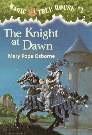 The Knight at Dawn (MTH # 2)
