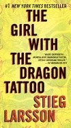 The Girl with the Dragon Tattoo Millennium Triology # 1