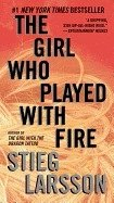 The Girl Who Played with Fire, Millennium Triology # 2