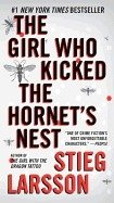 The Girl Who Kicked the Hornet's Nest: Book 3 of the Millennium Trilogy
