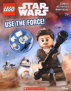 Use the Force! LEGO Star Wars: Activity Book