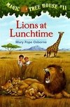 Lions at Lunchtime  (MTH # 11 )