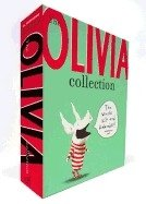 The Olivia Collection (7 Book Set)