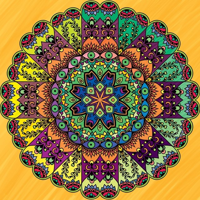 Mandalas: Color Your Way to Calm [With Coloring Pencils and Sharpener] en internet