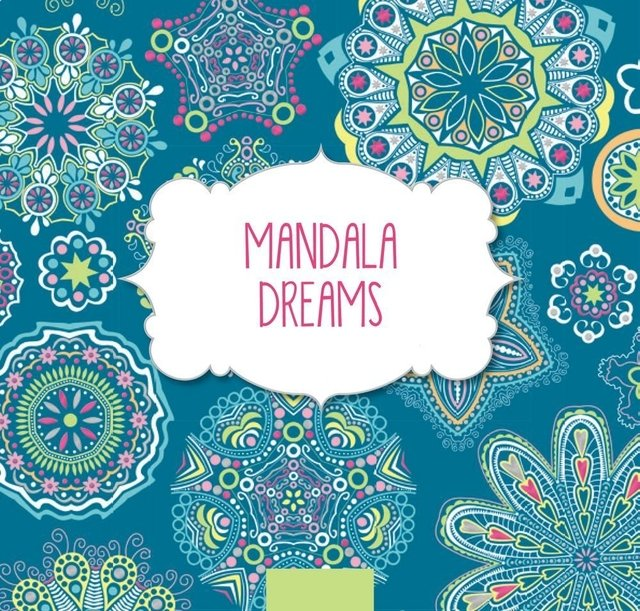 Mandala Dreams