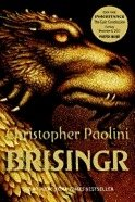Brisingr: Inheritance Book # 3