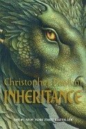 Inheritance: Book # 4
