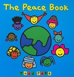 The Peace Book (Tr)