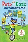 Pete the Cat's Giant Groovy Book: 9 Books in One